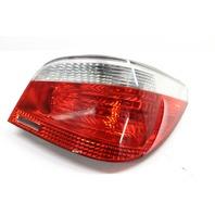 BMW 525i 530i 545i 550i M5 Right Passenger Outer Tail Light Lamp 63216910798