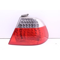 2004 2005 2006 BMW 325i 330i M3 Coupe Right Outer Tail Light Lamp 63216920700