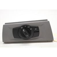 2008 BMW 328i Headlight Headlamp Switch 6938864