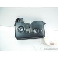 96 97 98 99 00 01 Volkswagen Cabrio trunk latch lock clasp 6n0827505a
