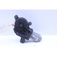2013 Volkswagen Jetta Left Front Power Window Regulator Motor 6R0959801AF