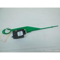 05 06 07 08 Mini Cooper Convertible Fuel Door Actuator 7112132