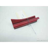 05 06 07 08 Mini Cooper S Convertible Dash Trim Plastic 7156567 Bad Tab