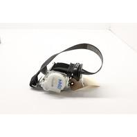 BMW 645Ci 650i M6 Rear Seat Belt Seatbelt Retactor Right / Left 72117918753