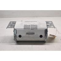 BMW 128i 135i M1 Right Passenger Dash Air Bag 72122996166