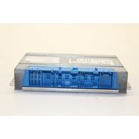 2004 2005 BMW 330i Transmission Control Computer Module TCM TCU 24607557502