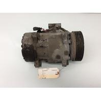 1997 - 2000 2001 Volkswagen EuroVan A/C Air Conditioner Compressor 7D0820805A