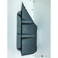 03 04 05 06 Porsche Cayenne footwell air vent duct 7L0819624B