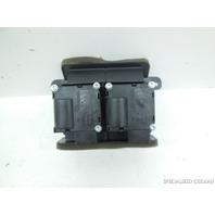 2007 2008 2009 2010 2011 2012 Audi Q7 Heater Box Air Guide 7L0820526C