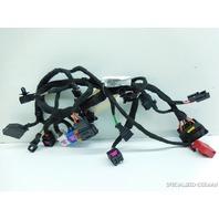 03 04 05 06 Porsche Cayenne left seat wire wiring harness 7L0971363BN