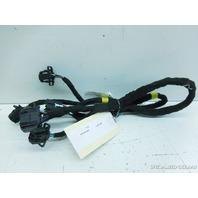03 04 05 06 Porsche Cayenne left seat backrest wire wiring harness 7L0971385