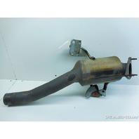 03 04 05 06 Porsche Cayenne exhaust header pipe pre muffler 50k miles 7L5254450H