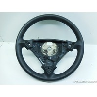 03 04 05 06 Porsche Cayenne 3 spoke steering wheel 7L5419091K nice condition