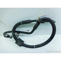 03 04 05 06 Porsche Cayenne 3.2 power steering hose line 95534745112