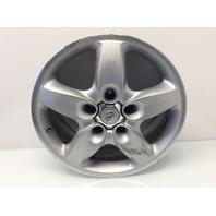03 04 05 06 Porsche Cayenne wheel 18x8 BBS 7L5601025C scratches curb rash