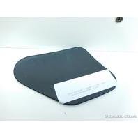 03 04 05 06 Porsche Cayenne seat trim cover black 7L5601353B