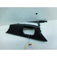 03 04 05 06 Porsche Cayenne mirror switch trim cover holder mount 7L5837993F