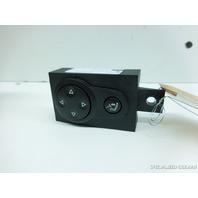 2003 2004 2005 2006 Porsche Cayenne Steering Column Adjustment Switch 7L5953519