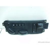 03 04 05 06 Porsche Cayenne right power seat memory switch 7L5959766B
