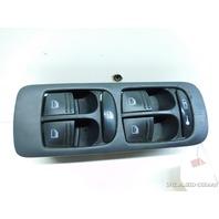 2003 2004 2005 2006 2007 2008 2009 2010 Porsche Cayenne left power window switch
