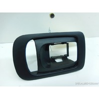 03 04 05 06 Porsche Cayenne power window switch trim cover black 7L5959858