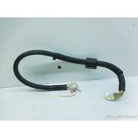 03 04 05 06 Porsche Cayenne 3.2 battery cable 7L5971349