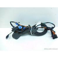 03 04 05 06 Porsche Cayenne right rear door wiring wire harness loom 7L5971694