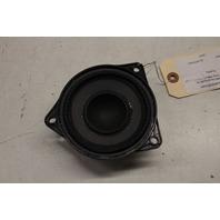 2013 2014 2015 2016 Porsche Boxster Door Speaker 7PP035415F