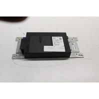 2013 BMW 535i Telematics Combox Module 535i84109306222