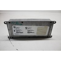 2005 2006 2007 BMW 525 530 545 M5 645 M6 bluetooth telematics control module