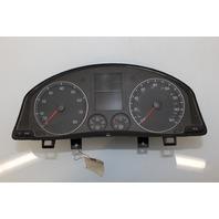 2008 2009 Volkswagen Rabbit Speedo Speedometer Instrument Cluster 1K0920954Q