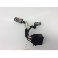 2003 2004 Volvo C70 Cooling Fan Wire Harness 8676632