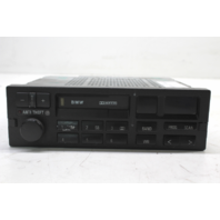 Bmw 525 530 radio stereo cassette 88881600235
