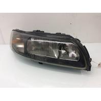 2001 2002 2003 2004 Volvo V70 Passenger Right Halogen Headlight 89007894