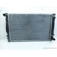 98 99 00 01 Audi A6 non quattro 2.8 automatic radiator used oem 8D0121251BB