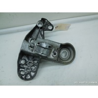 1996 1997 Audi A4 V6 Engine Motor Mount Sway Bar Bracket Left 8D0199351H