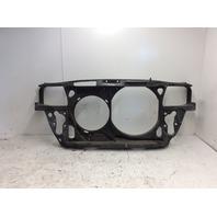 1996 1997 1998 1999 2000 01 Audi A4 2.8L 6 Cylinder Radiator Support 8D0805594AR