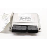 2001 2002 Audi S4 Electronic Control Module ECU ECM 8D0907551L