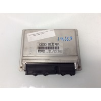 1998 1999 2000 2001 Volkswagen Passat 1.8 Turbo Engine Control Module ECM ECU
