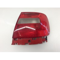 1998 1999 Audi A4 Sedan Passenger Right Tail Light 8D0945112E