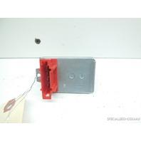 Volkswagen Audi Heater blower motor resistor 8d0959263