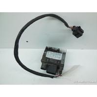 Audi A6 Volkswagen Passat Radiator Fan Control Module 8D0959501C Used Oem
