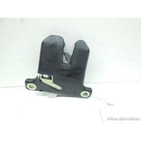 1996 1997 1998 1999 2000 2001 Audi A4 Trunk Latch Lock Clasp 8D5827505A