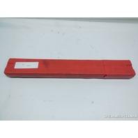 00 01 02 03 04 05 06 Audi Tt Emergency Triangle Safety Roadside 8D9860251B