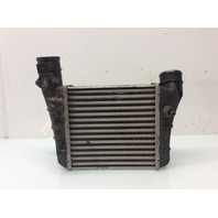 2005 2006 2007 2008 2009 Audi A4 Left Intercooler 8E0145805AA Broken Tab