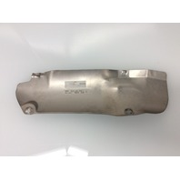 2002 2003 2004 2005 2006 2007 2008 Audi A4 S4 lower heat shield 8E0201308L