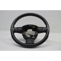 2005 Audi A4 Steering Wheel Black Worn 8E0419091DK