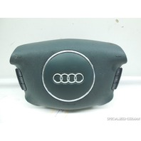 00 01 Audi A6 Allroad Left Driver 4 Spoke Multifunction Air Bag Green 8E0880201B