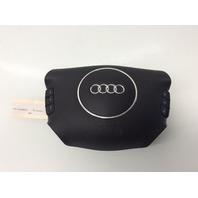 Audi A4 S4 A8 S8 Allroad Black 4 Spoke Steering Wheel 8E0880201N