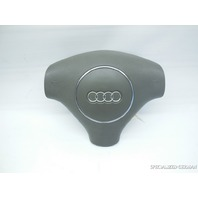 Air Bag Left Driver Tan 3 Spoke 2002 2003 2004 2005 Audi A4 8E0880201S